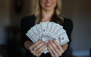 How to Manage a Sudden Boom in Wealth
